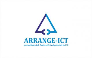 PARTNERSHIP FOR ADDRESSING MEGATRENDS IN ICT - ARRANGE-ICT